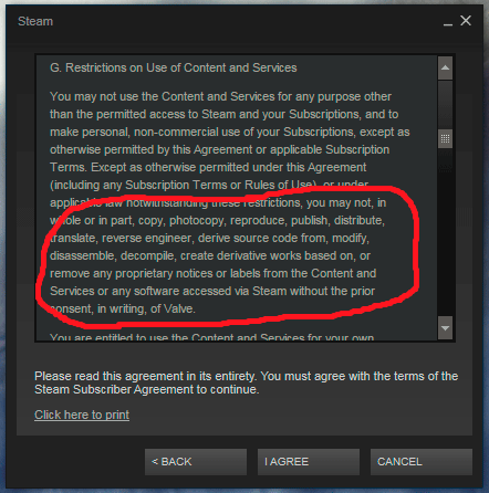 how to add a pirated game to steam